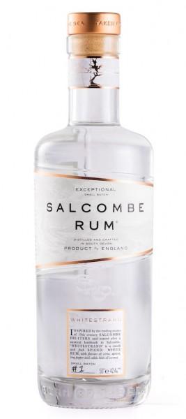 Salcombe Spiced Rum Whitestrand