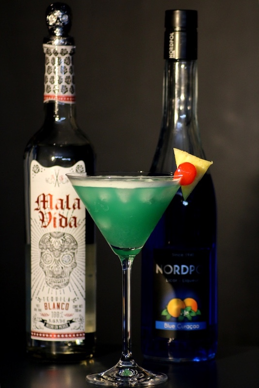 Envy-Cocktail-Tequila-Blue-Curacao-Likoer