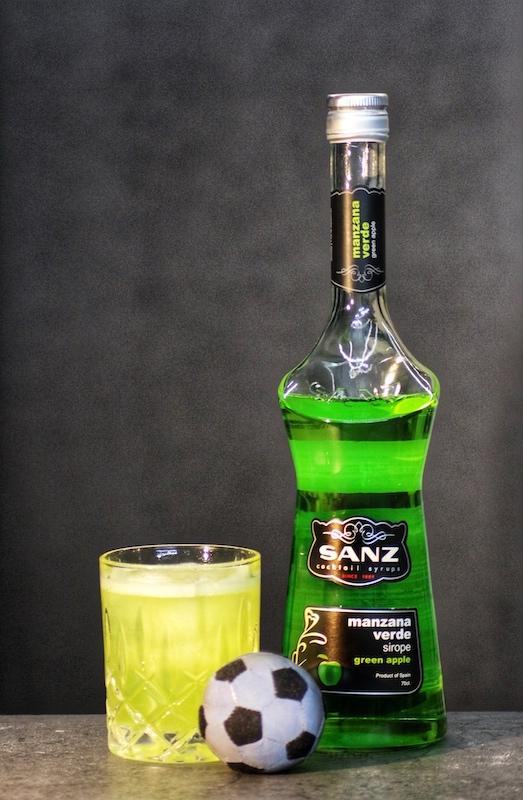 Manzaninho-Cocktail