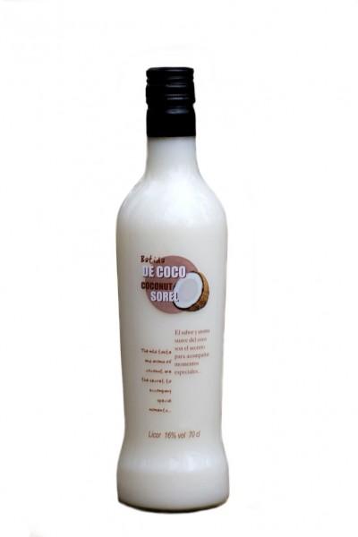 Batida-de-Coco-Sorel-Flasche