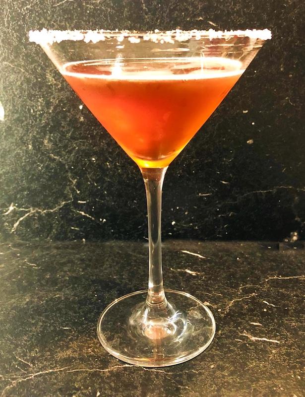 Otono-Cocktail-mit-Pacharan-und-Whiskey