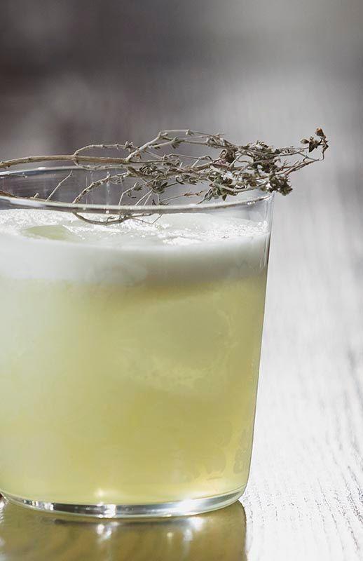 Pouchong-Sour-Cocktail