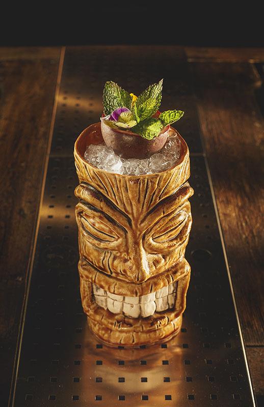 Bozarr-n-Cocktail