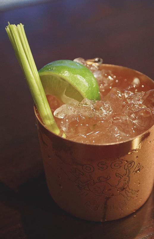 Lemongrass-Ginger-Mule-Cocktail