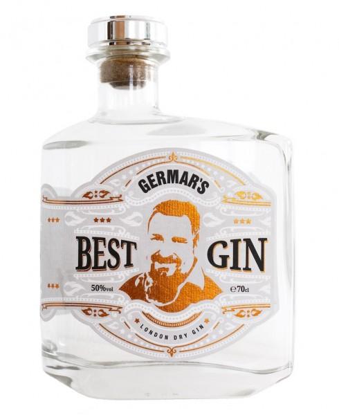 Germars Gin London Dry Bayern