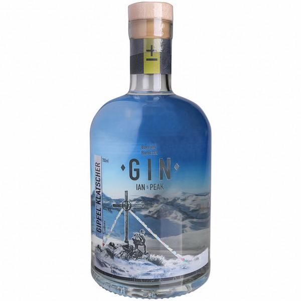 Gipfelklatscher Gin Ianspeak Bayern