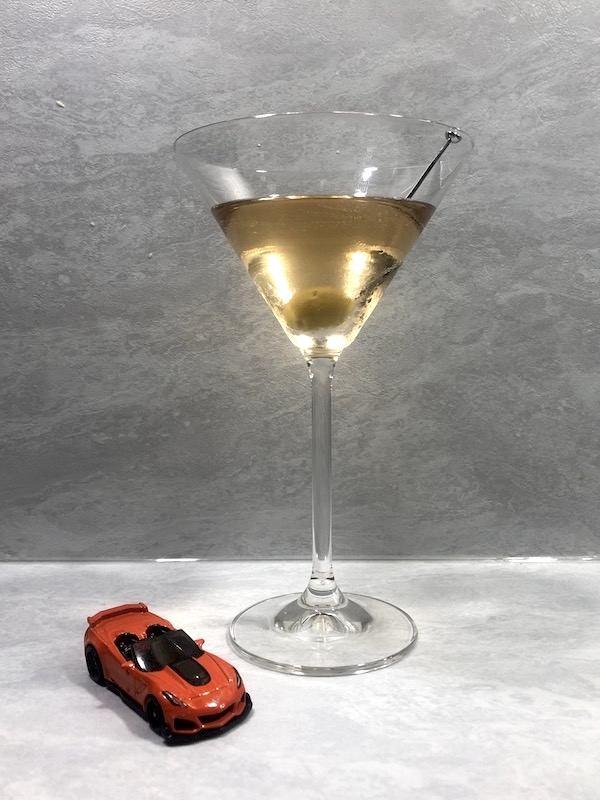 Automobile-Cocktail