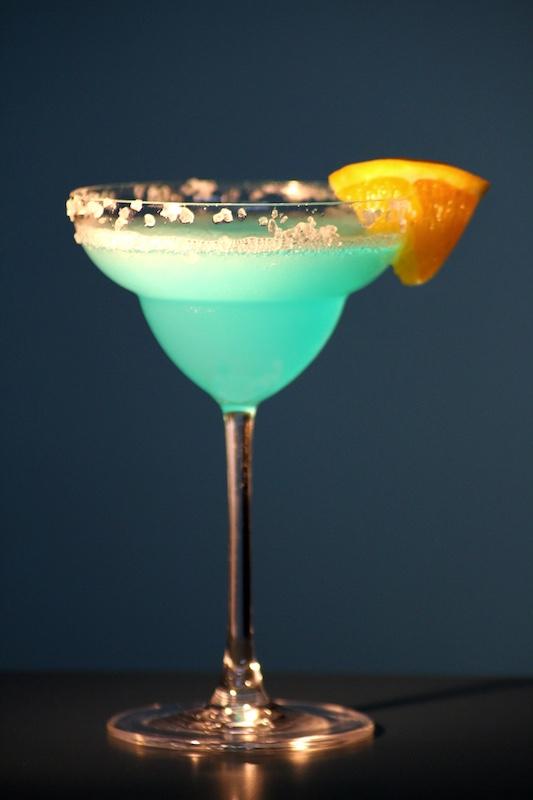 Frozen-Blue-Daiquiri