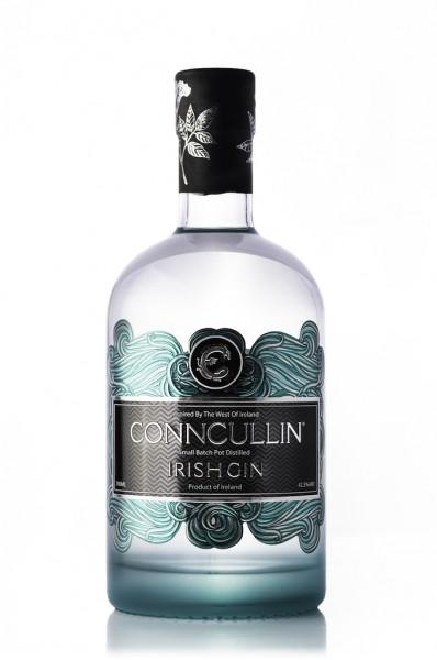 Irish Gin Conncullin Small Batch Pot Distilled