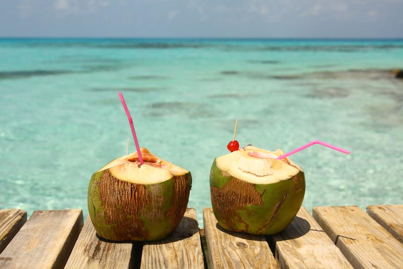 Coco-Loco-Cocktail