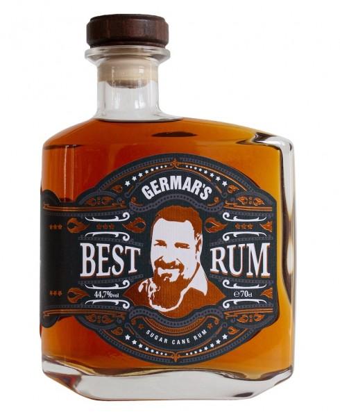 Germars Best Rum Deutschland Bayern