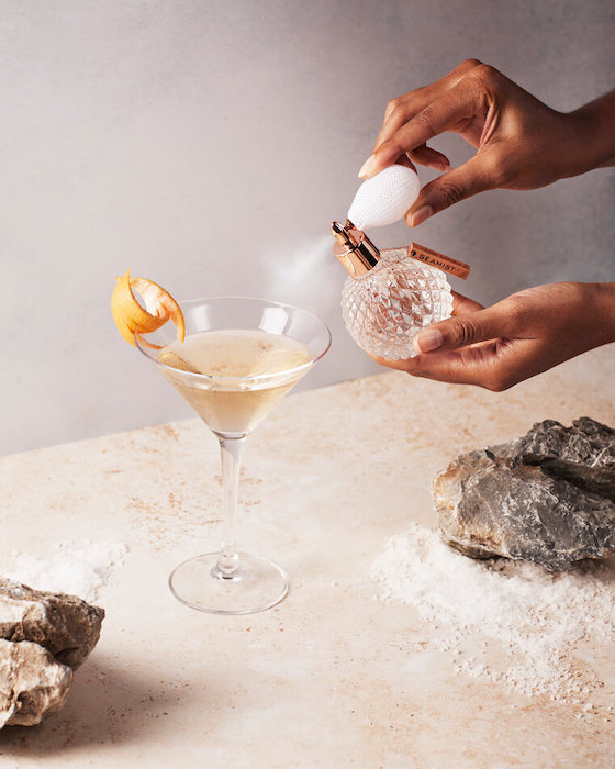 Mistini-Cocktail