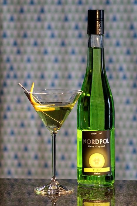 Blind-Melon-Cocktail-mit-Melonenlikoer-Nordpol