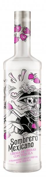 Sombrero Mexicano Tequila Likör