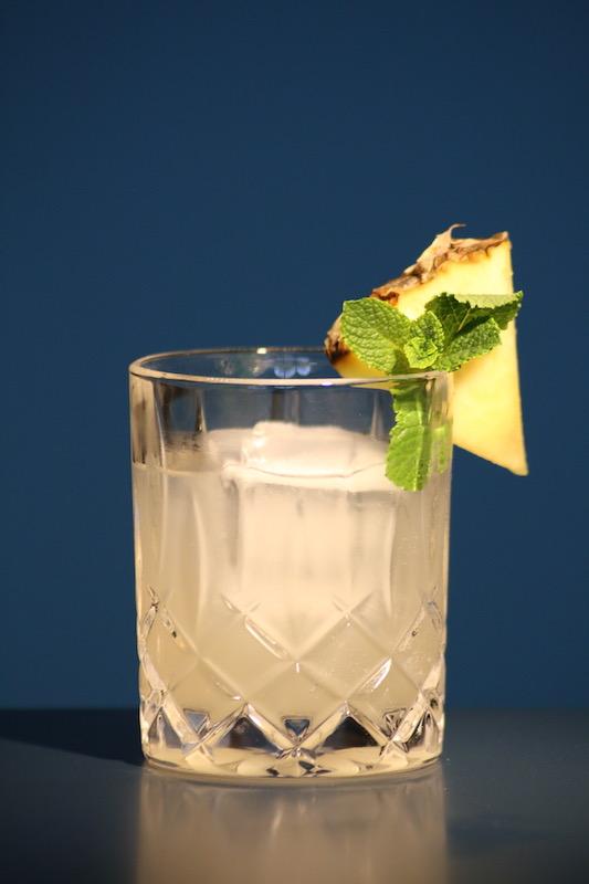 Saturn-Cocktail