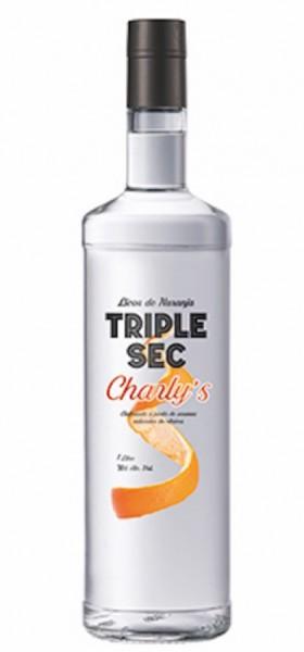 Triple Sec Orangenlikör Charly's