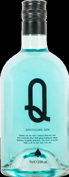 Gin Blue Q