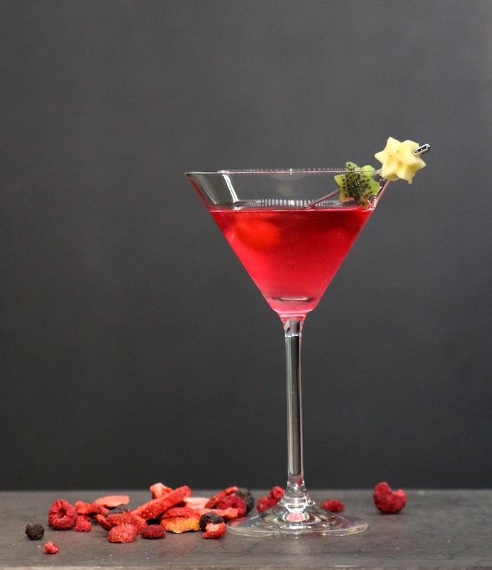 Huapala-Cocktail