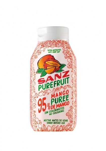 Mango Püree Sanz
