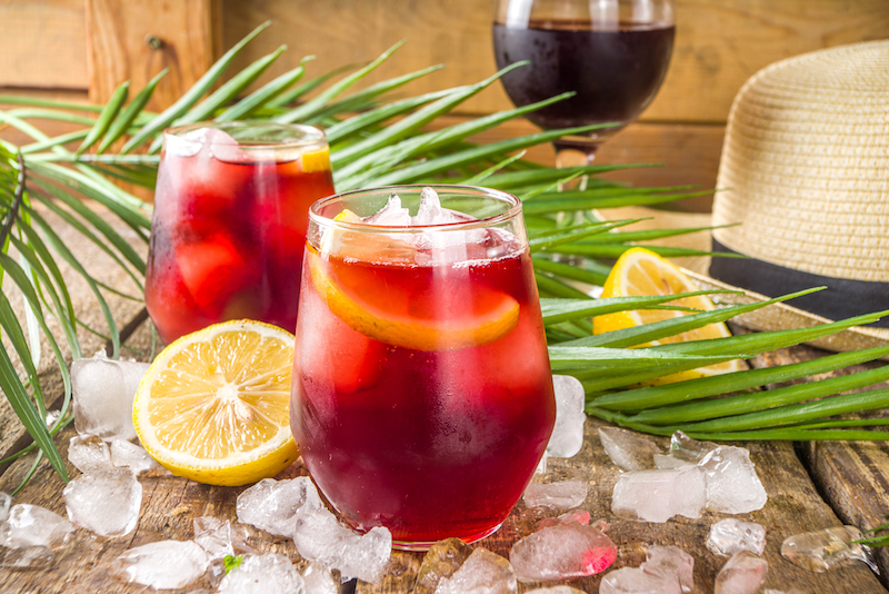 Tinto-de-Verano-Cocktail