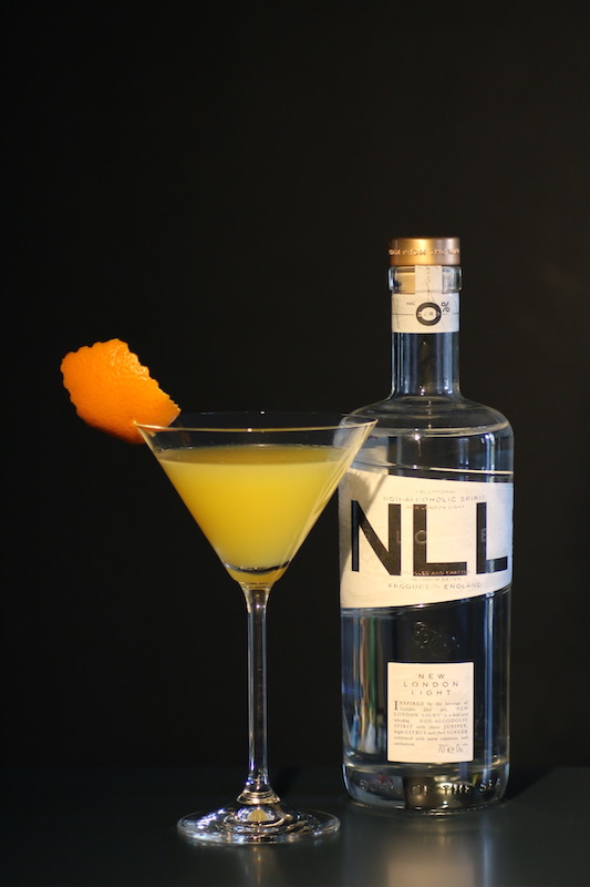 Orange-Blossom-alkoholfreier-Cocktail