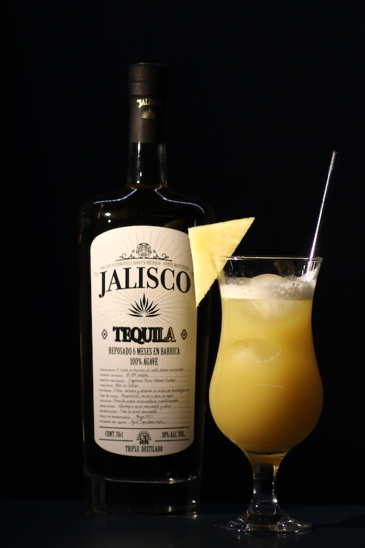 Tequila-Matador-Cocktail